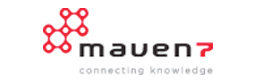 Maven 7 logo