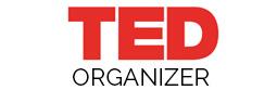 TED organizer logo