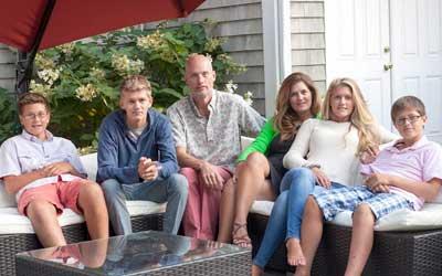 Hirschmann family