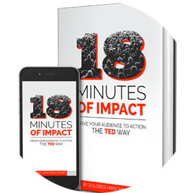 18 Minutes of impact
