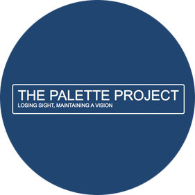 The palette project