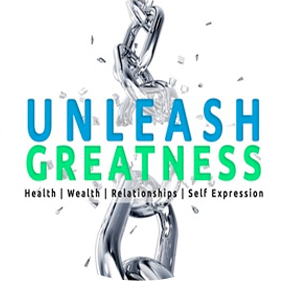 Unleash greatness Podcast
