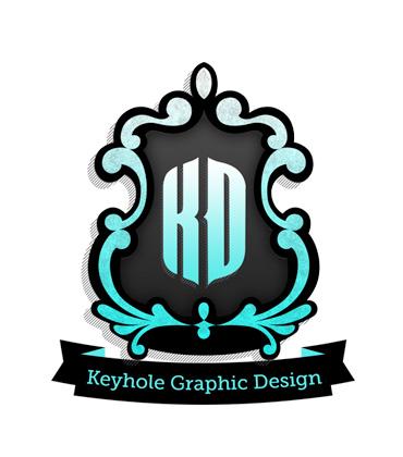 KeyholeGraphicDesign