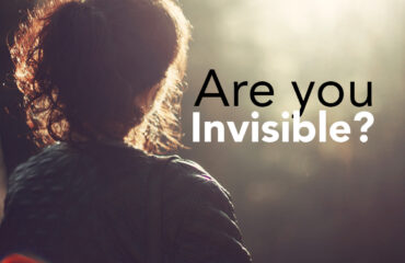 Are you Invisible?