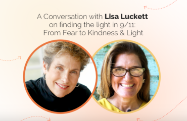 A conversation with Lisa Luckett