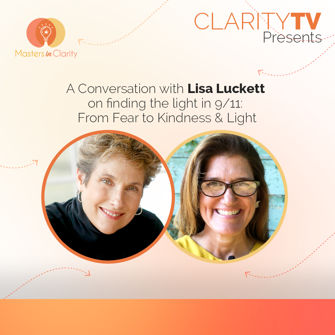 A conversation with Lisa Luckett
