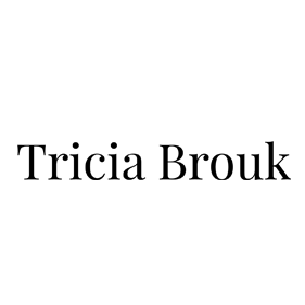 Tricia Brouk podcast