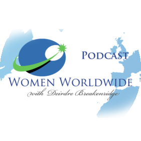 women worldwide podcast