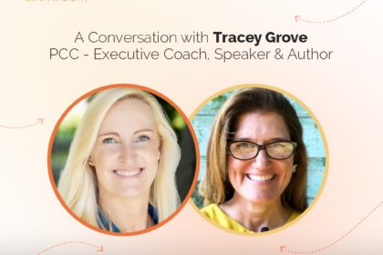 A conversation with Tracey Grove