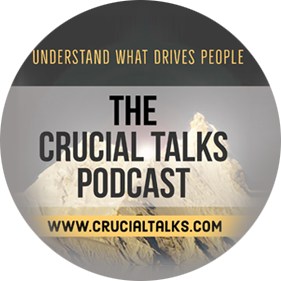 The Crucial Talks Podcast