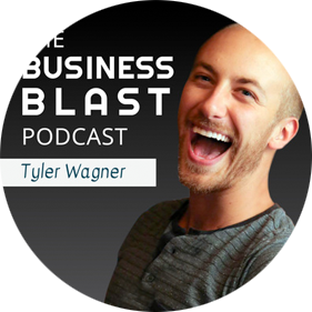 The business blast podcast