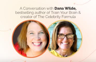 A conversation with Dana Wilde