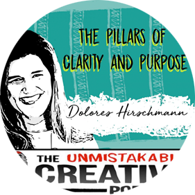 The Pillars of clarity and purpose podcast