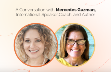 A conversation with Mercedes Guzman
