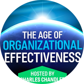 The age of organizational effectiveness - Podcast