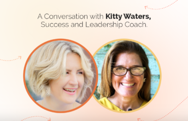 A conversation with Kitty Waters