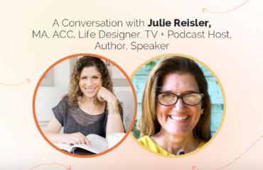 A conversation with Julie Reisler