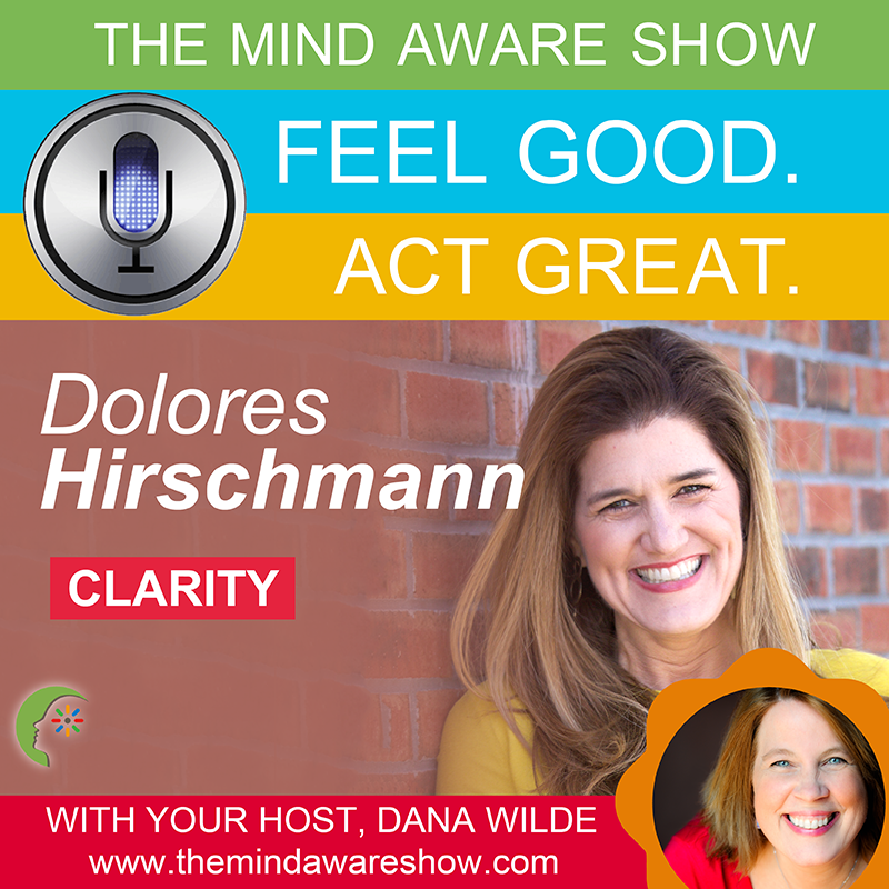 Feel good act great -Podcast