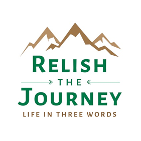 Relish the journey - Podcast