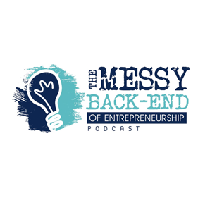 The messy back end - Podcast