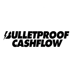 bullet proof cashflow