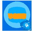 Mancha y Gato Logo