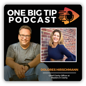 One Big Tip Padcast
