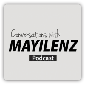 Conversations with Mayi Lenz