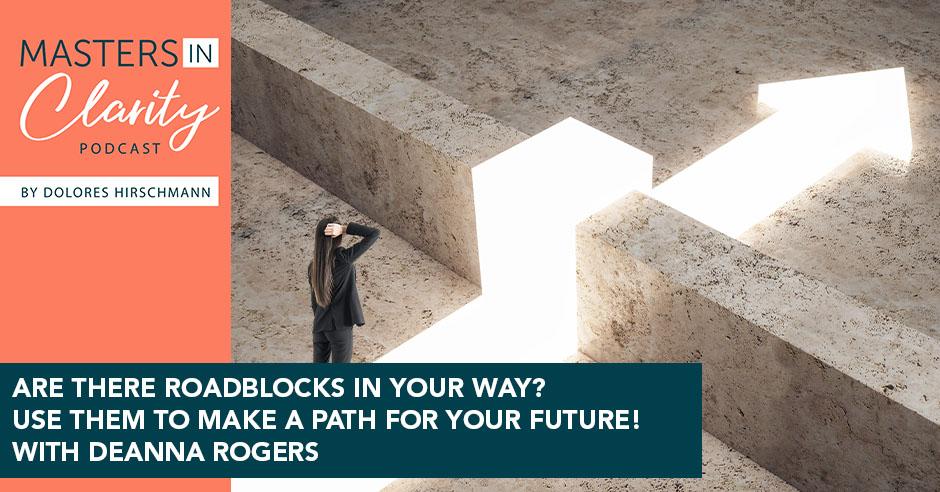 MIC 2 DeAnna Rogers | Make A Path