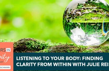 MIC 4 Julie Reisler   Finding Clarity