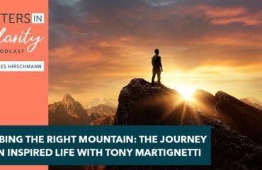 MIC 5 Tony MARTIGNETTI | Fulfillment